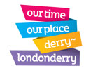 our time, our place, Derry-Londonderry