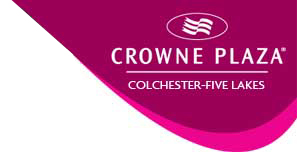 Crowne Plaza Resort Colchester - Five Lakes