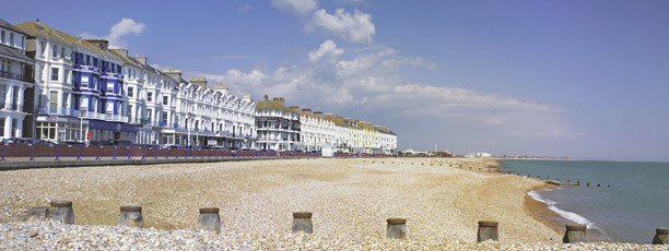 Waterside Luxury Boutique Hotel In Eastbourne