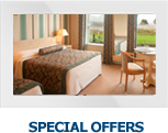 Special Accommodation Offers