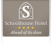 Hotels Dublin City - Schoolhouse Hotel, 4 star accommodation in Dublin city