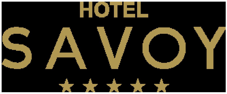 Limerick Savoy hotel logo